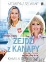 Zejdź z kanapy Katarzyna Selwant, Kamila Rowińska