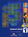 The Incredible 5 Team 1 Student's Book + kod i-ebook