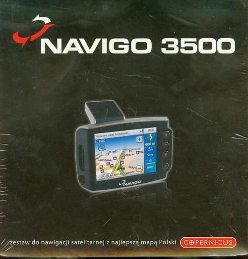 Navigo 3500