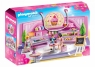 Playmobil City Life: Kawiarnia \