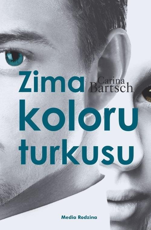 Zima koloru turkusu Bartsch Carina