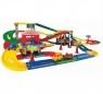 Play Tracks - Garaż parking wielopoziomowy z wiaduktem (53080)