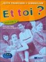 Et toi ? 2 Podręcznik Lopes Marie-Jose, Le Bougnec Jean-Thierry