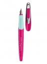 Pióro wieczne my.pen dla leworęcznych różowo-błękitne