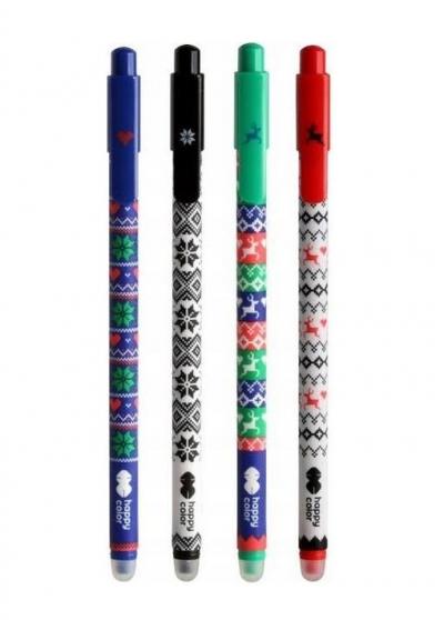 Długopis usuwalny Modi niebieski (12szt)