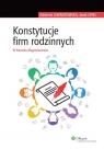 Konstytucje firm rodzinnych W kierunku długowieczności Lewandowska Adrianna, Lipiec Jacek