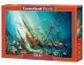 Puzzle 1000 Ocean Treasure (C-103805)