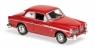 Volvo 121 Amazon 1966 (dark red) (GXP-570236)