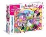 Puzzle Supercolor Maxi Minnie 24