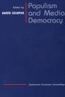 Populism and Media Democracy  Ociepka Beata red.