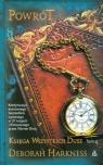 Księga Wszystkich Dusz tom 4 Powrót