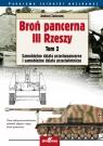 Broń pancerna III Rzeszy Tom 2