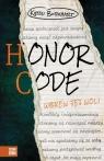 Honor Code. Wbrew jej woli