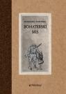 Bohaterski miśczyli przygody pluszowego niedźwiadka na wojnie Ostrowska Bronisława
