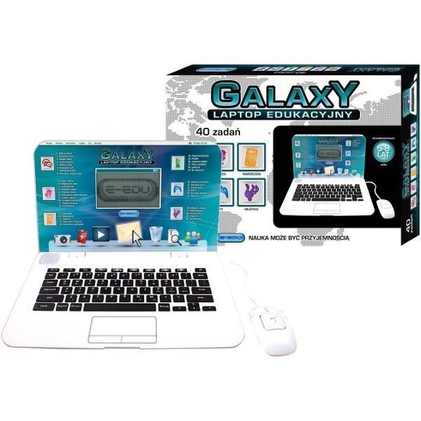 Natalia Laptop 40 Funkcji Galaxy