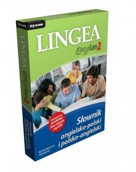 Lingea EasyLex 2 Słownik angielsko-polski polsko-angielski