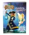 Disney Wróżki Dzwoneczek i tajemnica piratów Zadanie: naklejanie!