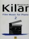 Muzyka filmowa na fortepian zeszyt 2