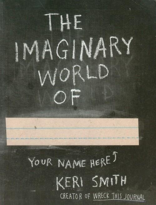 The Imaginary World of Smith Keri