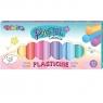Plastelina Colorino Pastel, 12 kolorów (87805PTR)