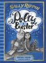 Pola i Buster Niesforna wiedźma i uczuciowy maszkaron Sally Rippin