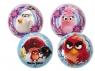 Piłka 14cm gumowa Angry Birds