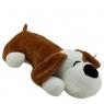Maskotka Pies Bąbel 35 cm (4880) od 0 miesięcy