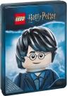 Lego Harry Potter: Zestaw książek z klockami Lego (Z TIN-6401)