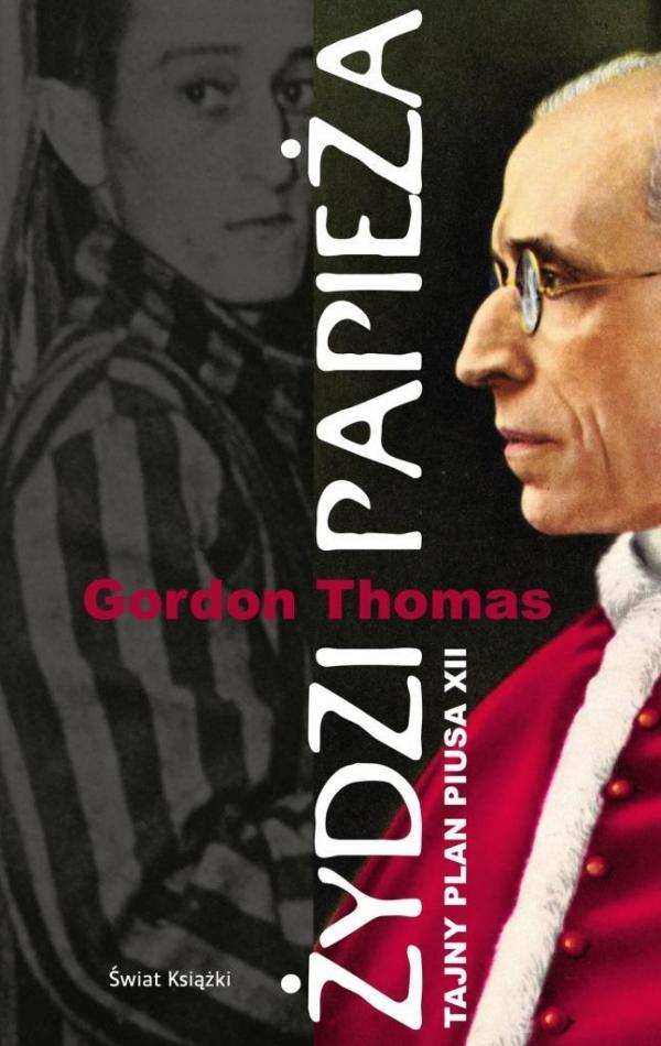 Żydzi papieża Thomas Gordon