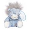 Niebieski nosek - lew Rocky (GYW1718)