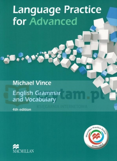 Language Practice for Advanced SB MPO without key Michael Vince