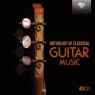 ANTHOLOGY OF CLASSICAL GUITAR MUSIC V/A