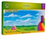 Pastele suche Cricco 36 kolorów
