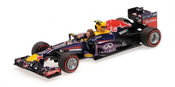 MINICHAMPS Infiniti Red Bull Racing (410130102)