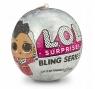 L.O.L Surprise Bling Świąteczna Niespodzianka