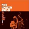 QUART-ER Piotr Lemańczyk CD praca zbiorowa