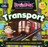 Brain Box - Transport