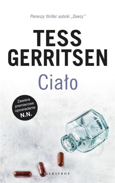 Ciało   (+N.N.) Gerritsen Tess
