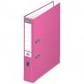Segregator Interdruk A4/7,5cm - różowy