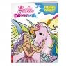 Maluj wodą: Barbie Dreamtopia (MW1401)