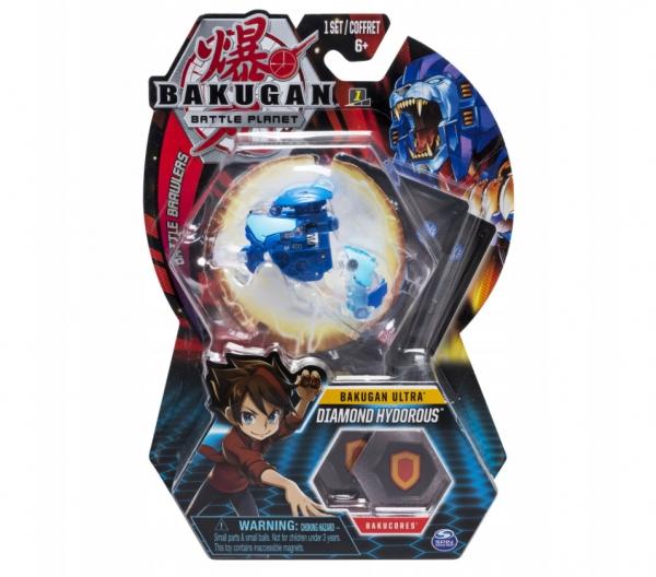 Bakugan Deluxe Ultra - Diamond Hydorous (6045146/20107973)