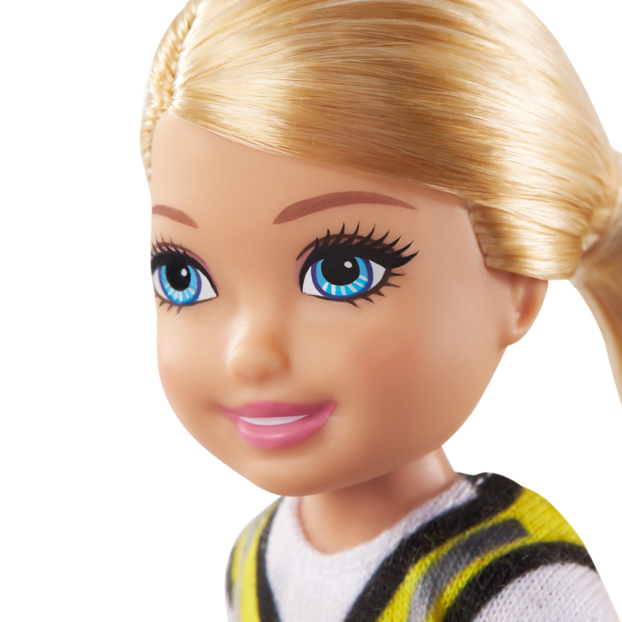 Barbie Chelsea: Majsterkowiczka (GTN86/GTN87)