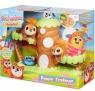 Springlings Surprise: Domek na drzewie i 2 Sprężypluszaki (649806)