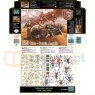 MB DesertBattle series, Skull ClanDeath (35122)