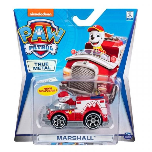 Pojazd Die Cast Marshall Psi Patrol (6054830/20127212)