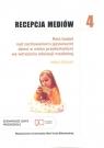Recepcja mediów Tom 4 Rola badań nad zachowaniami językowymi dzieci w Granat Anna