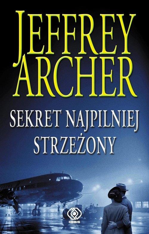 Sekret najpilniej strzeżony Archer Jeffrey