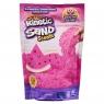 Kinetic Sand: Piasek kinetyczny. Smakowite Zapachy 227g - Arbuzowa eksplozja (6053900/20124653)