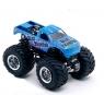 Hot Wheels Monster Jam Blue Thunder samochodzik