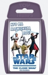 Star Wars Top Trumps 	 (3807)
